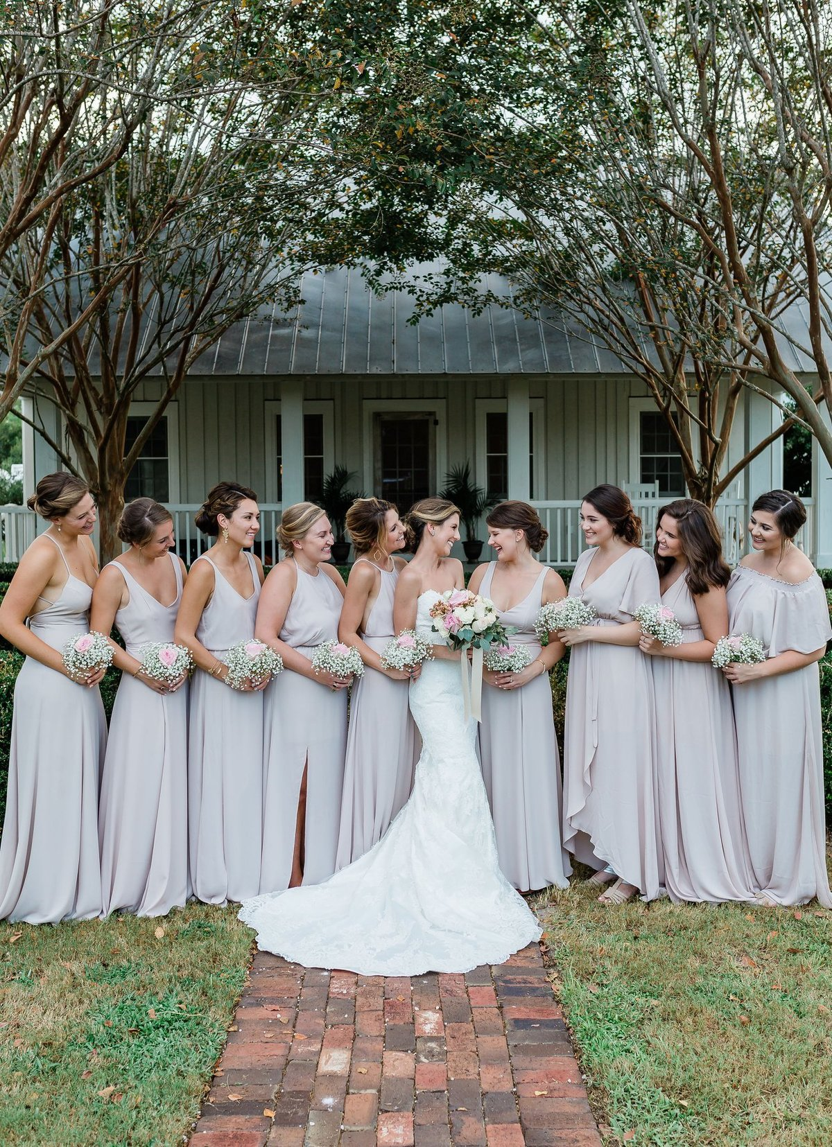 North Carolina Wedding Photography and Video