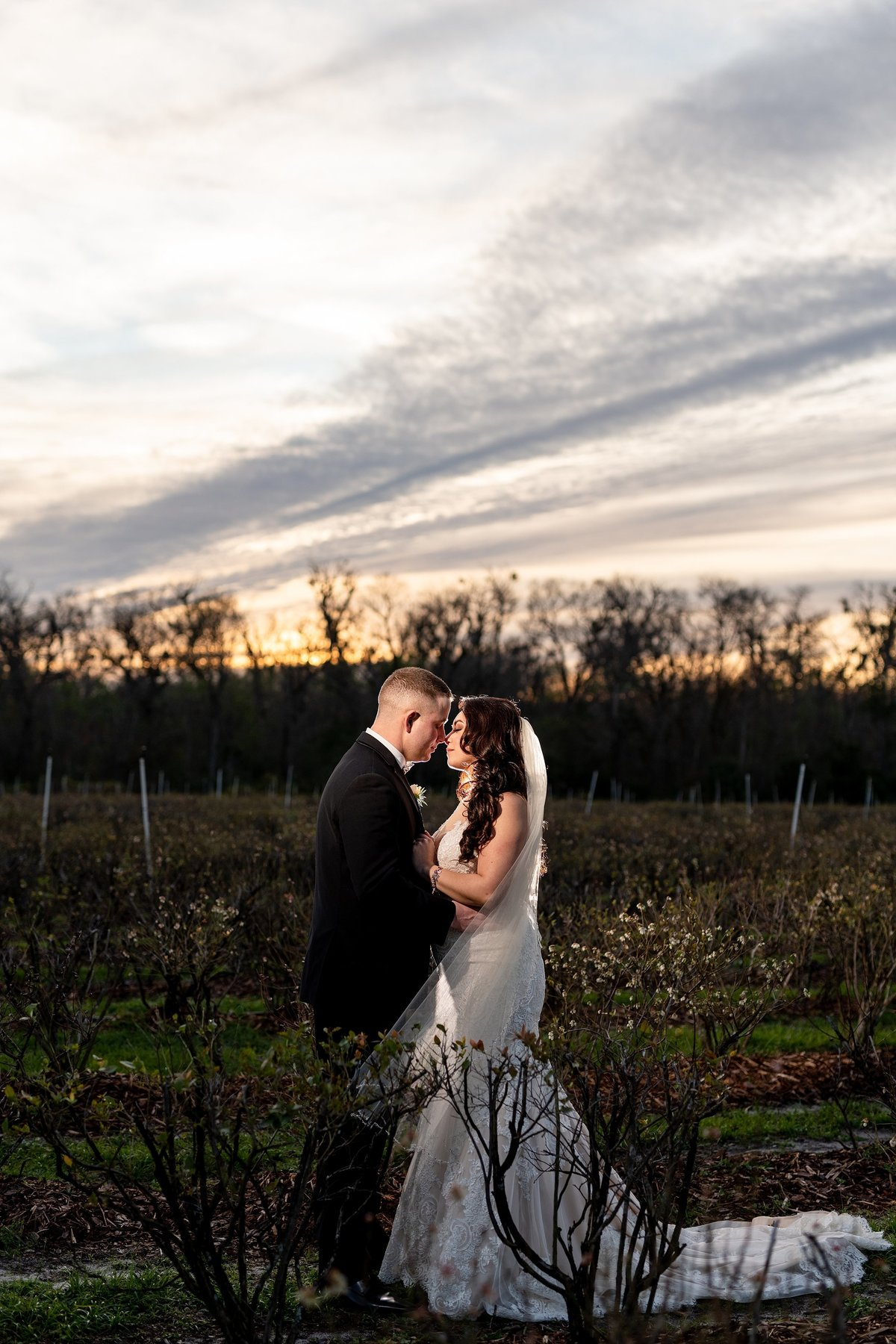 Orlando Wedding Photographer | Ever After Farms Wedding venue