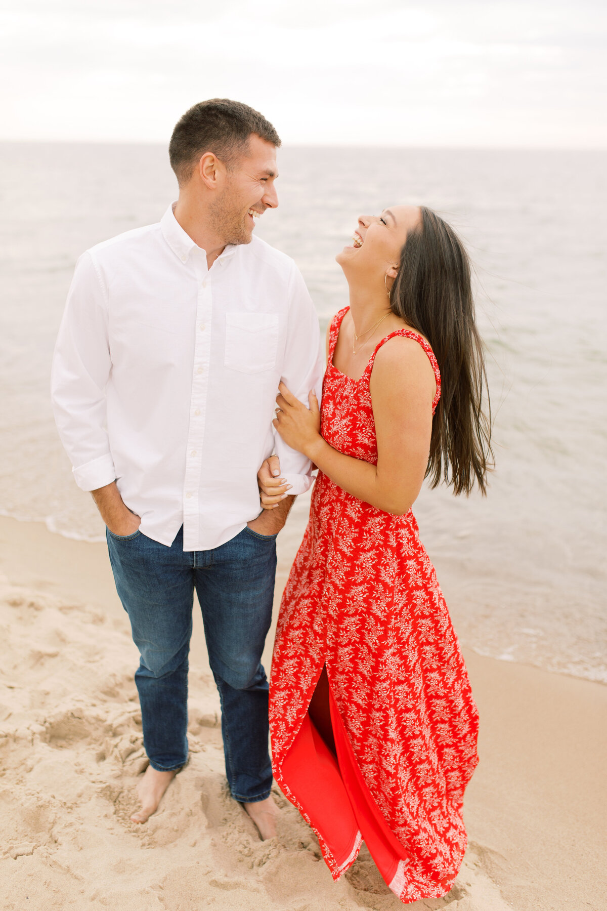 Lexi & Alex_South Haven Engagement Session-14