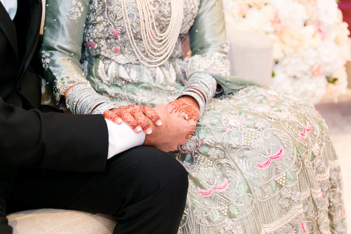 Shireen and Shabaz - Wedding Portraits -62