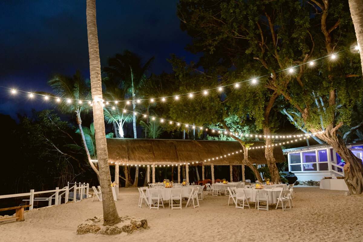Wedding in Key Largo, Florida 86