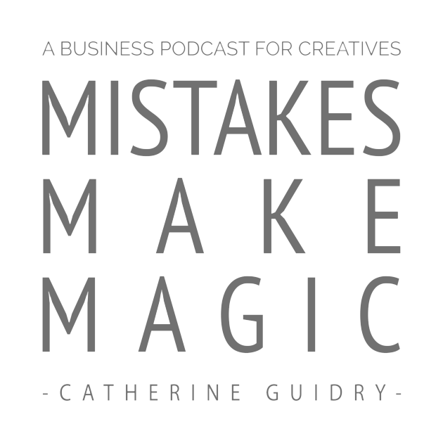 mistakes make magic.gray