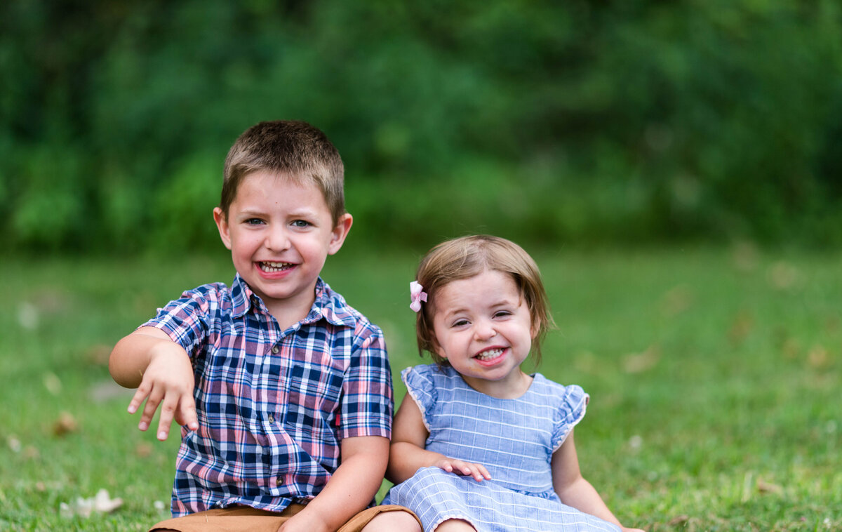 Springfield IL Family Photography