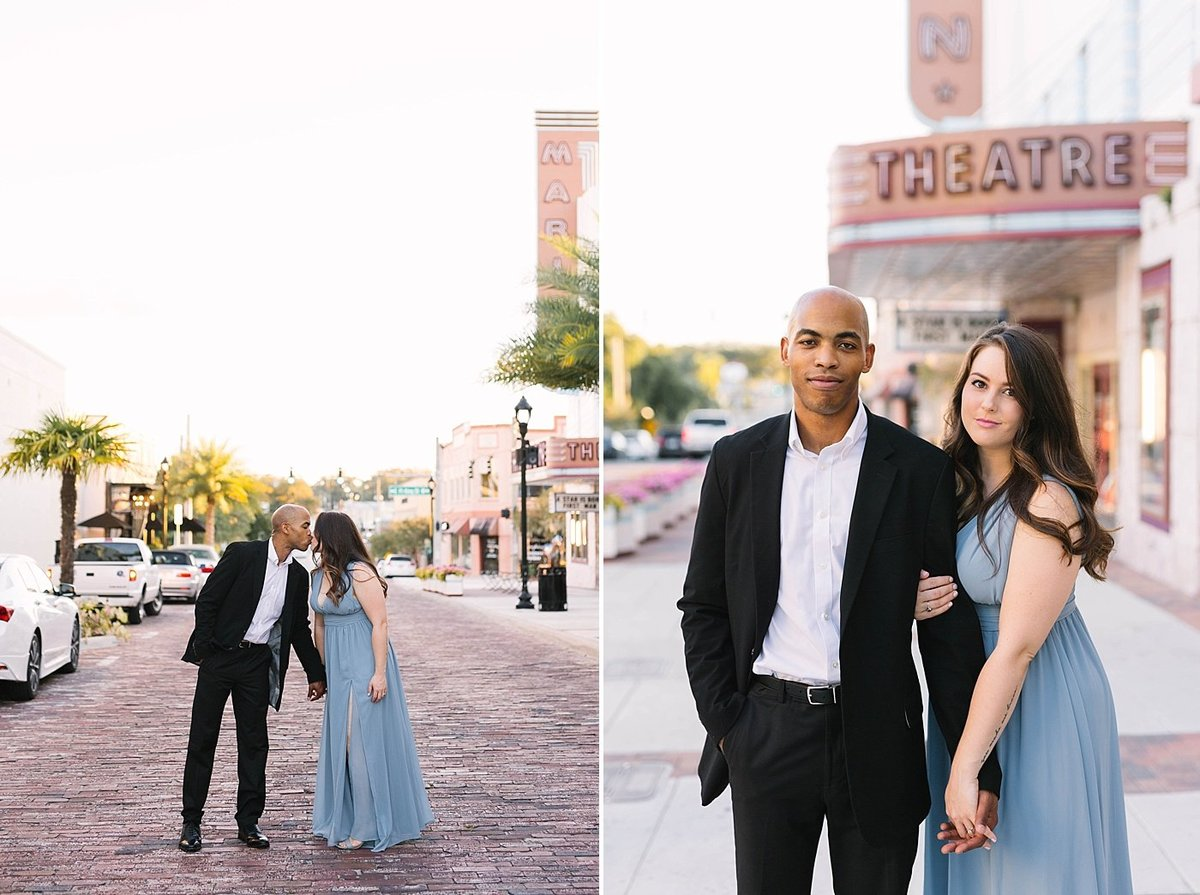 downtown ocala engagement session_0001