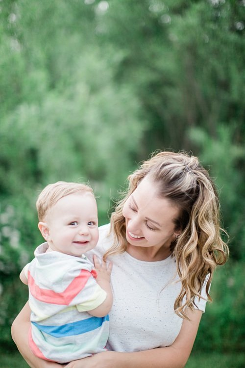 Ohio Family Photographer Marissa Decker Photography