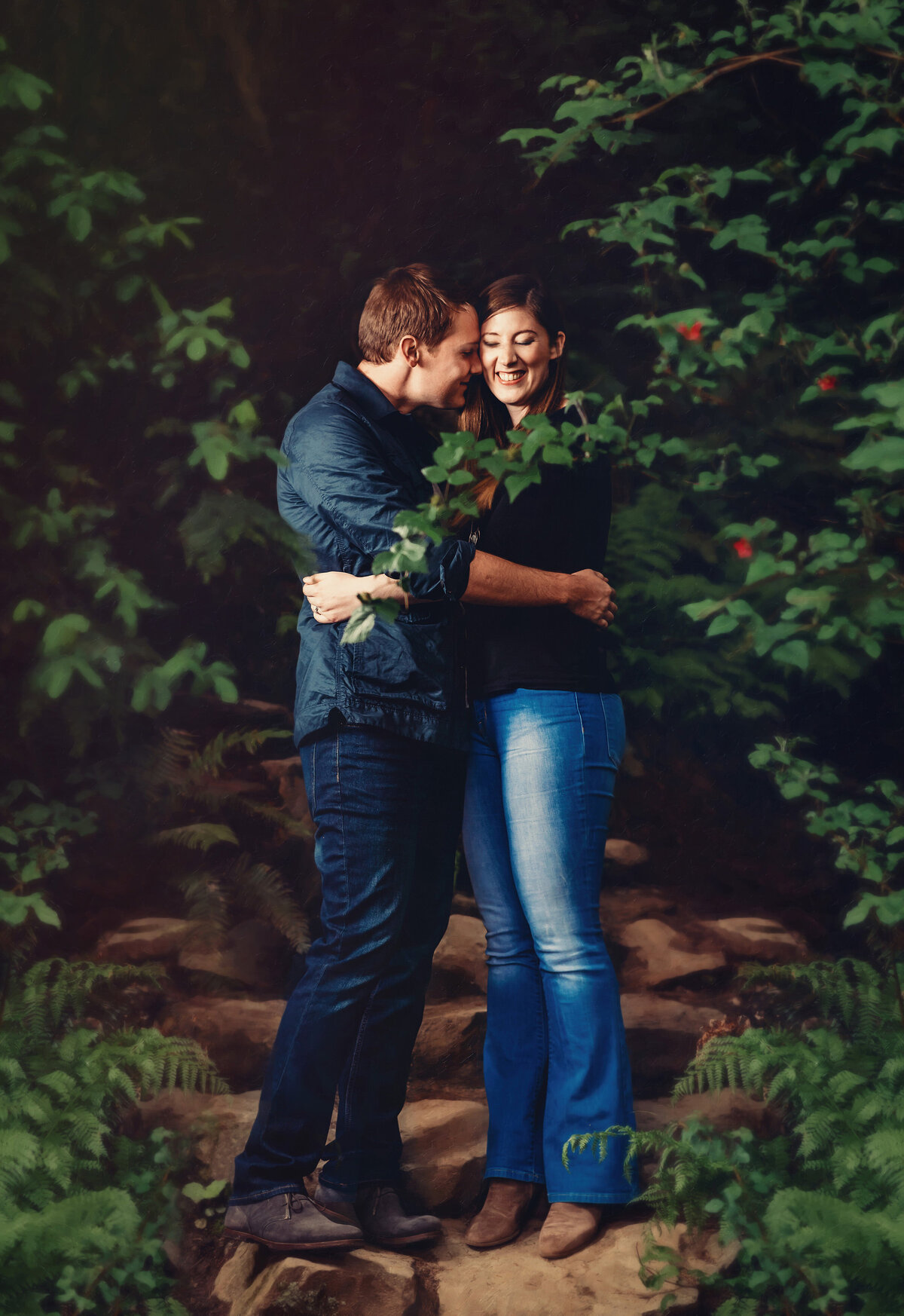 Skagit Engagement Photographer 31