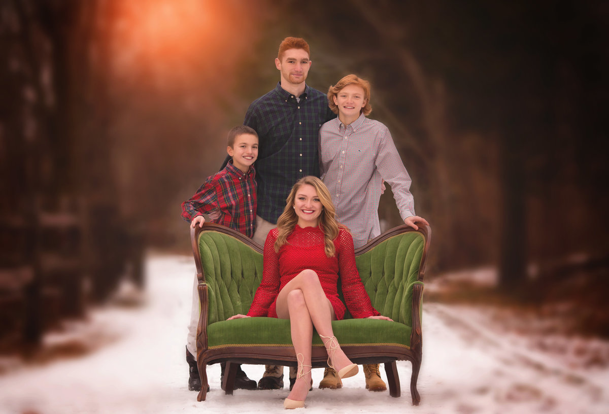 mainline family photographer