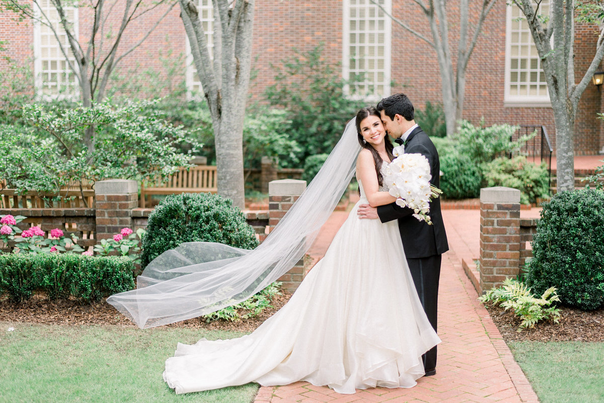 Canterbury Methodist Birmingham Museum of Art - Alabama Wedding Photographer16