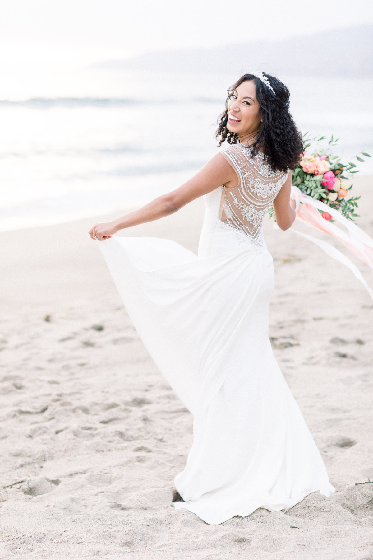 Styled Shoot - Point Dume-3569