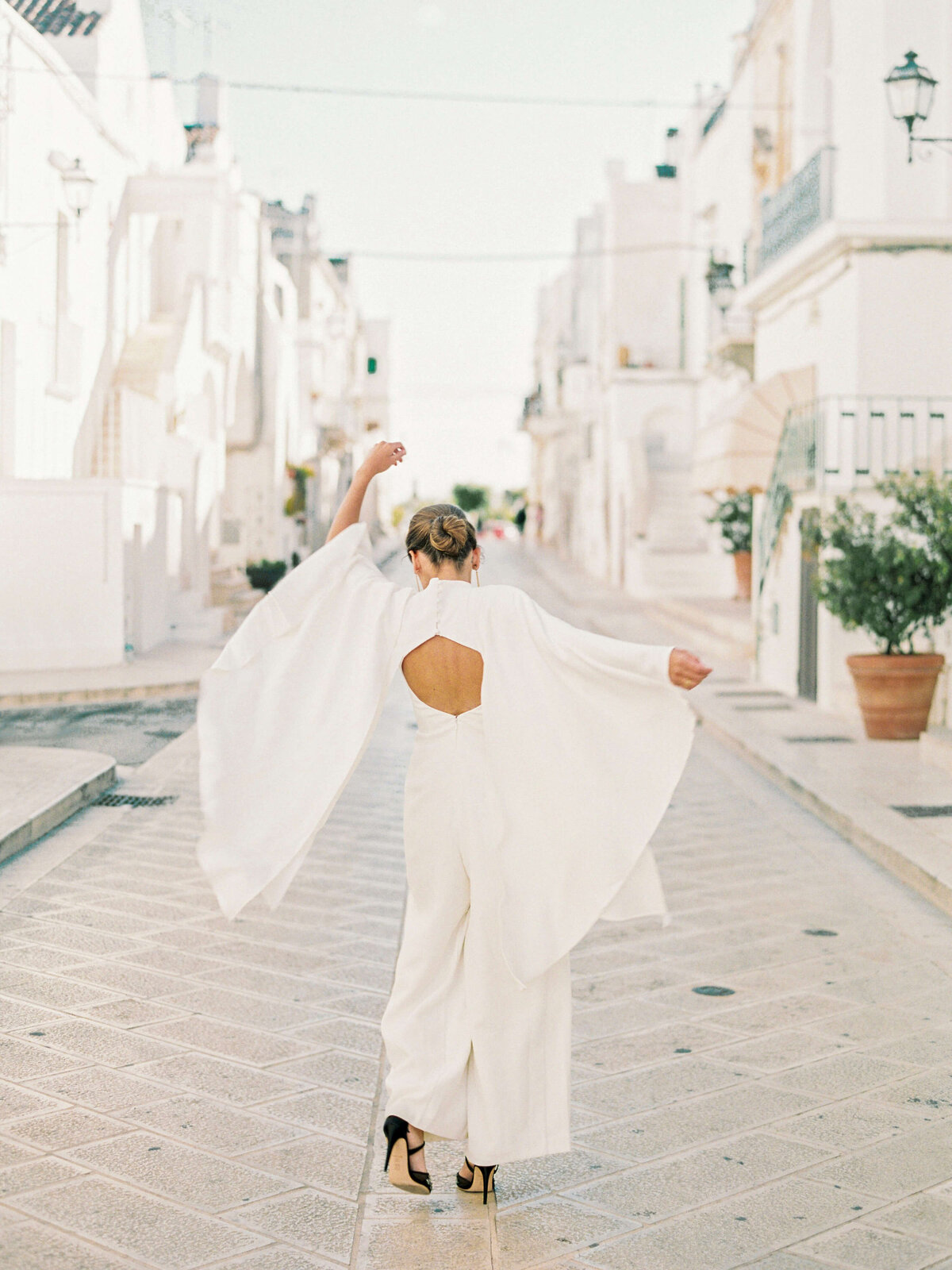 Styled Shoot - Honeymoon - Cisternino - Puglia - Italy 0116