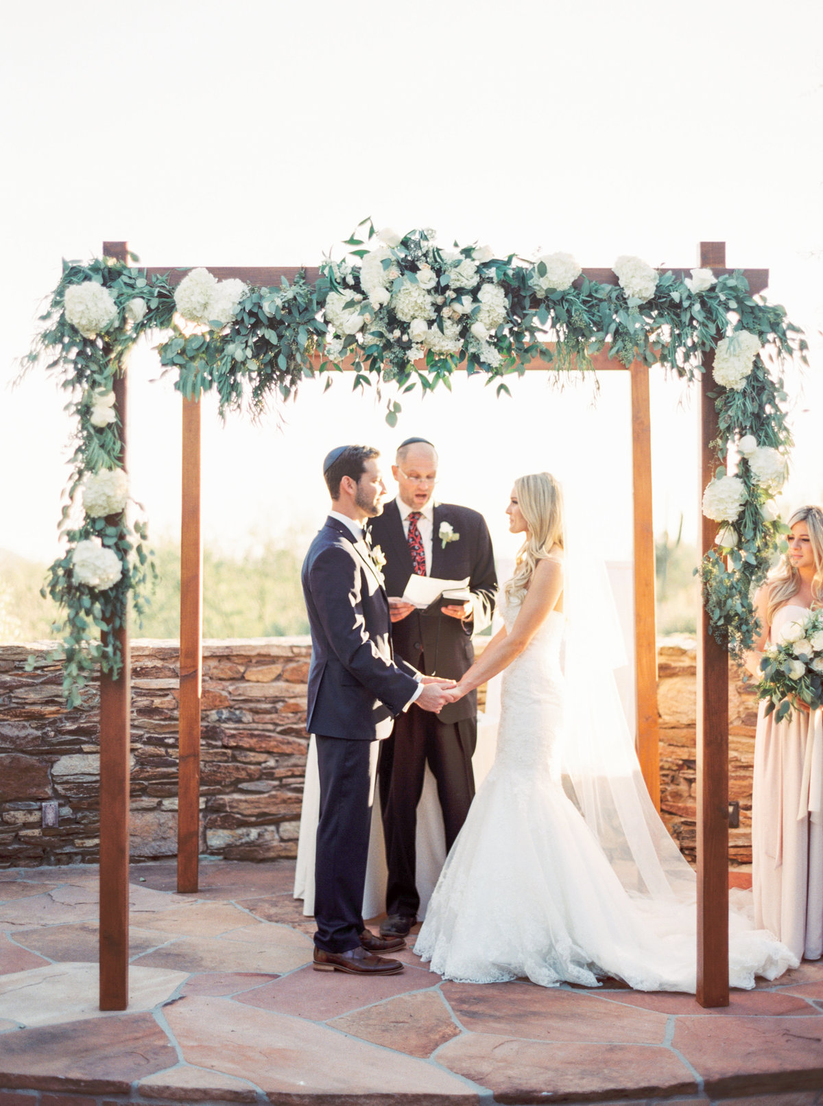 Sassi Scottsdale Arizona Wedding - Mary Claire Photography-34