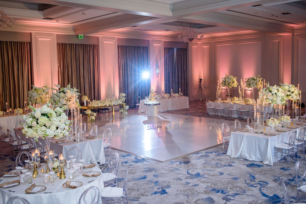 Touch of Jewel Wedding, Luxury wedding planner dallas, The Ritz Carlton Dallas Wedding, Black Wedding Planner Dallas (13)