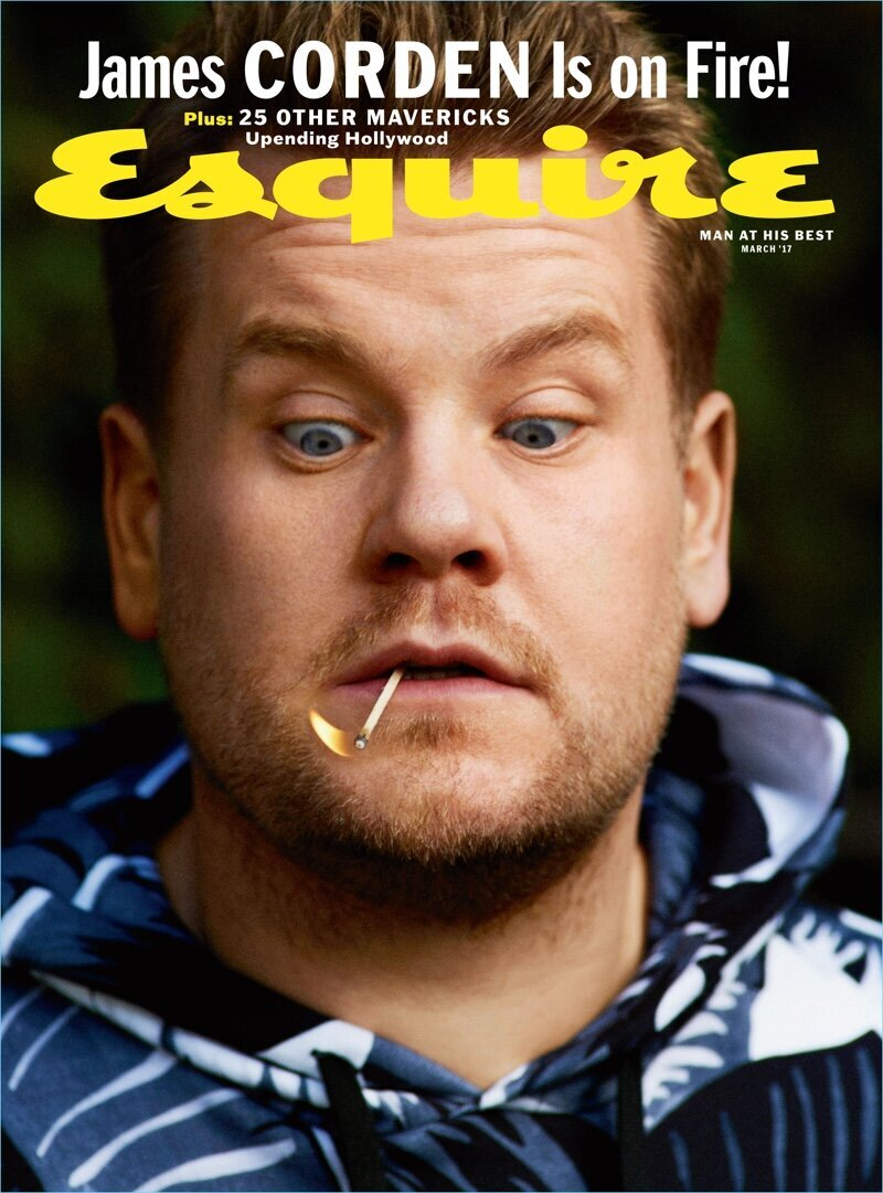 James-Corden-2017-Esquire-Subscriber-Cover