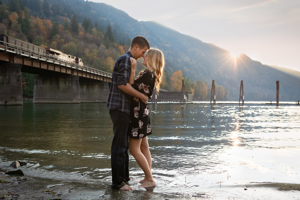Harrison Mills Kilby Fall engagement (6)