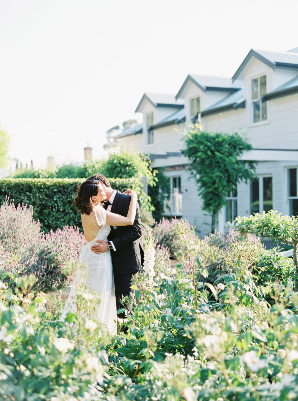 Bowral Wedding Photography - Southern highlands Wedding Photographer on Fine Art Film By Sheri McMahon-00343