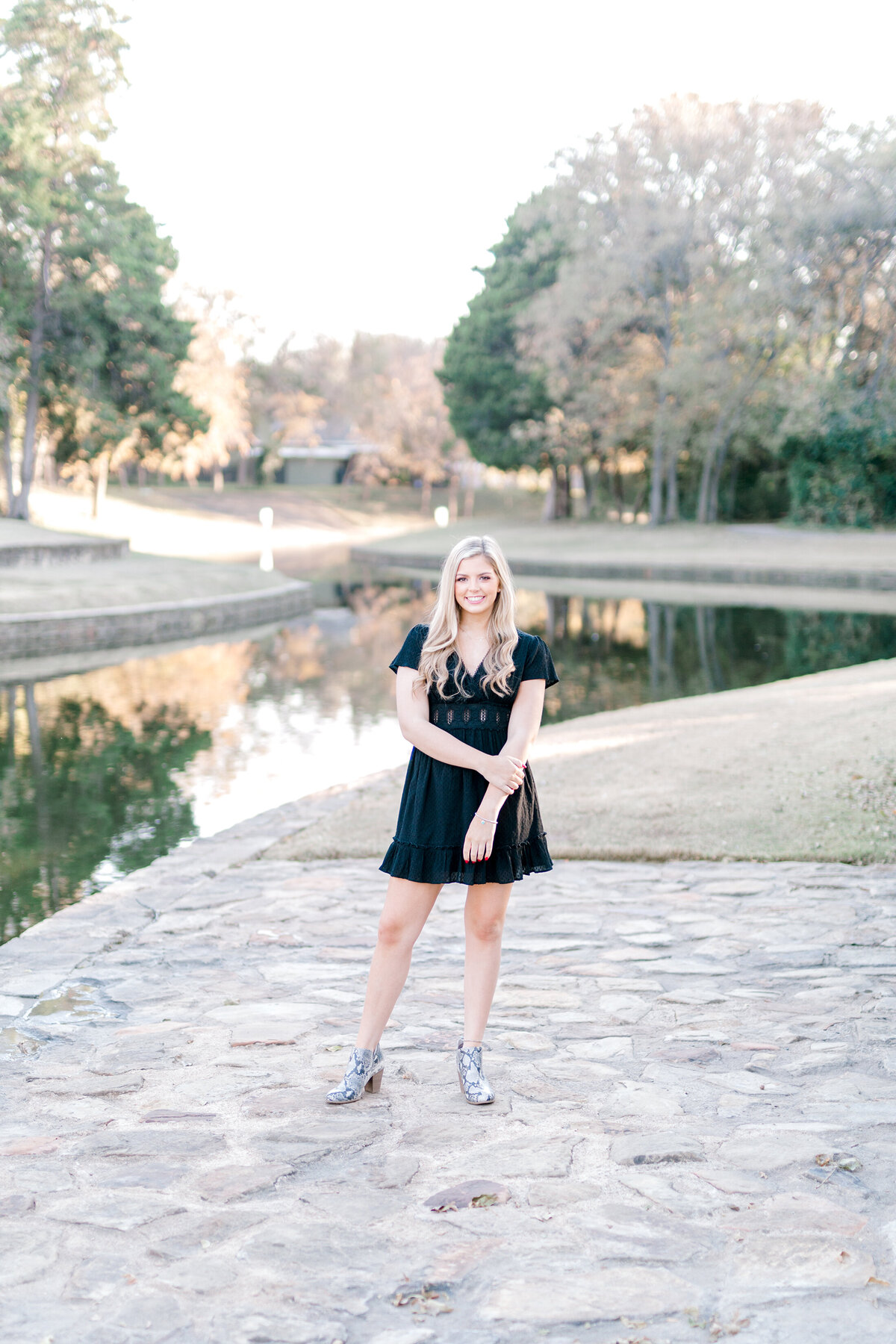 Dallas Senior Photographer | Laylee Emadi Photography | Abbey 51