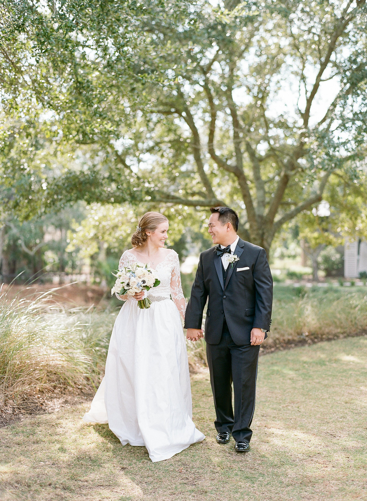 Kiawah Island Club Wedding-8