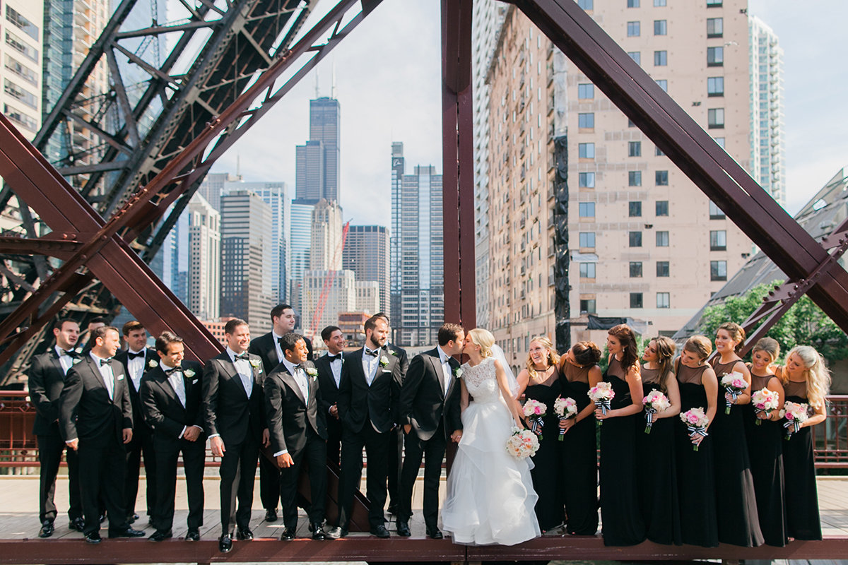 WeddingPartyChicago