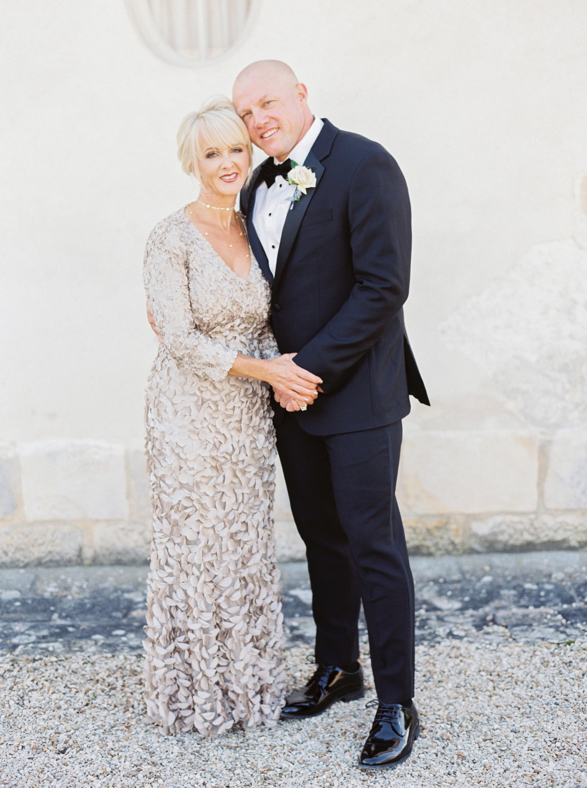 Paris France Wedding - Mary Claire Photography-3