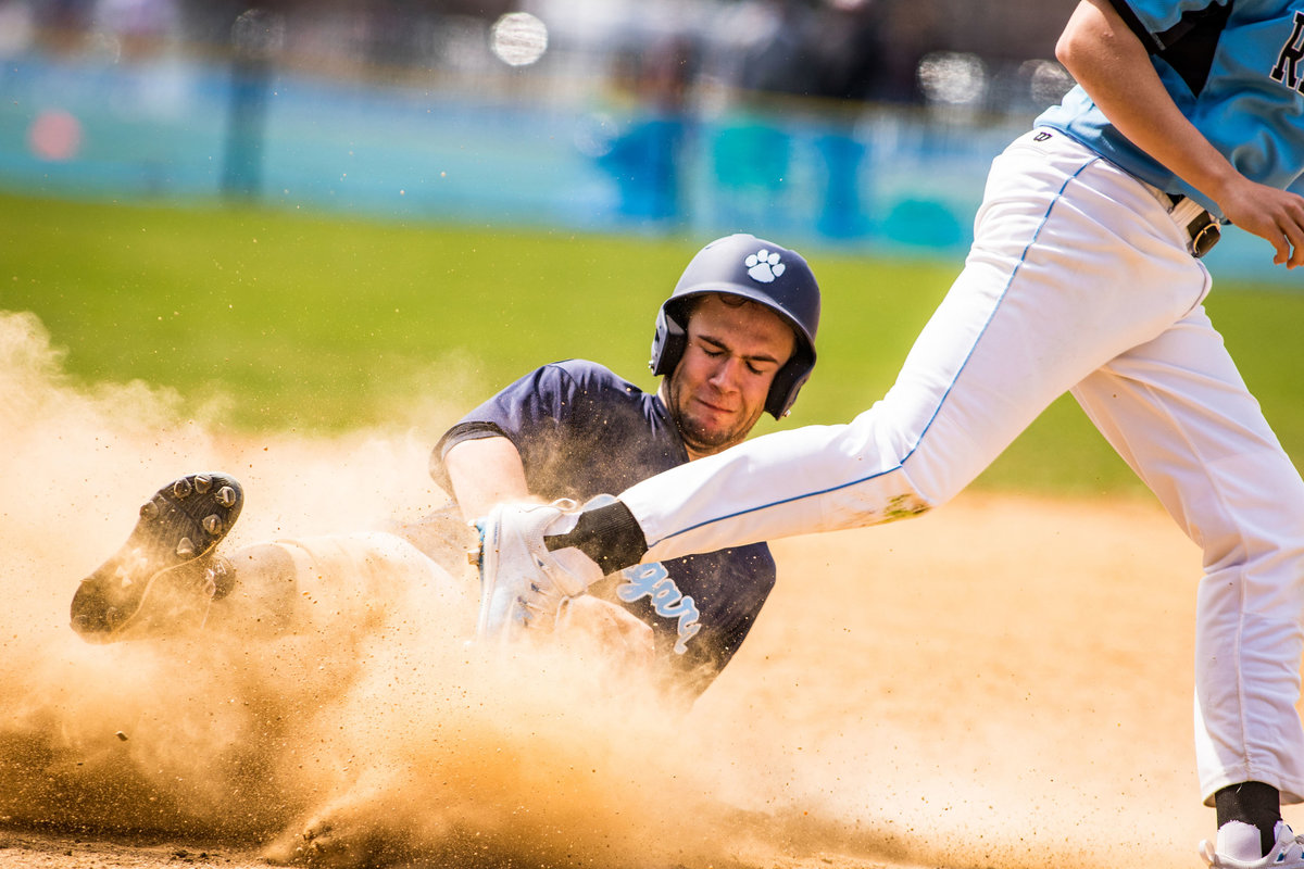Hall-Potvin Photography Vermont Baseball Sports Photographer-20