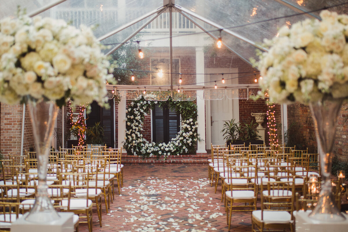 Lavishly Chic Designs Weddings Events Wedding Planning Coordination Designs New Orleans Louisiana Southern Destination South Delia King41