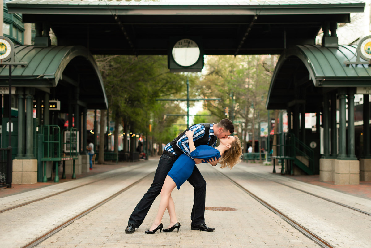main street memphis engagement