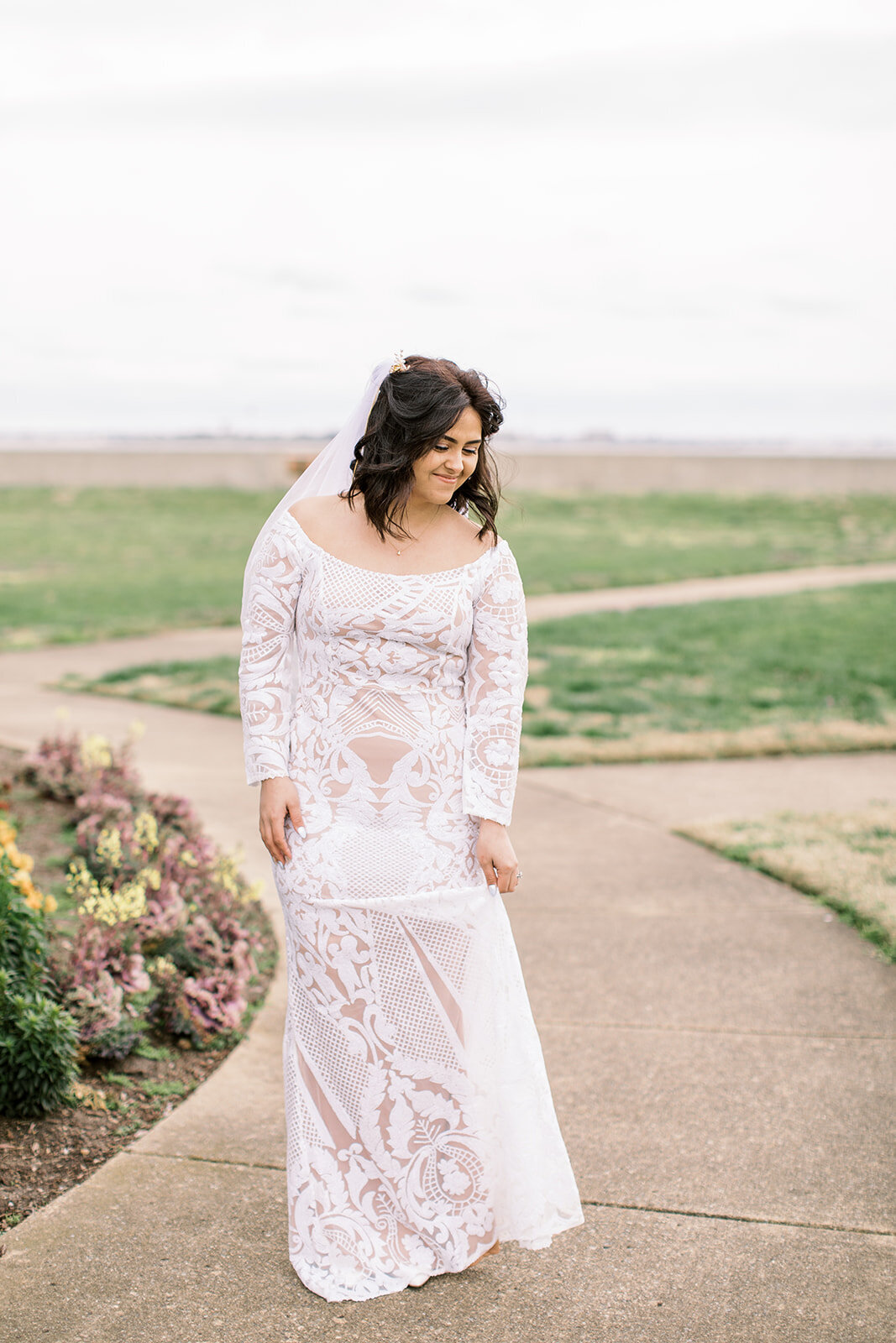 Virginia Elopement Photography Richmond Virginia Intimate Wedding 3