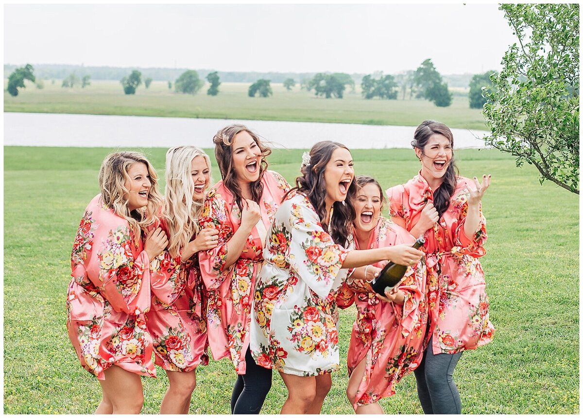 Vibrant Boho Wedding at Emery's Buffalo Creek - Houston Wedding Venue_0060