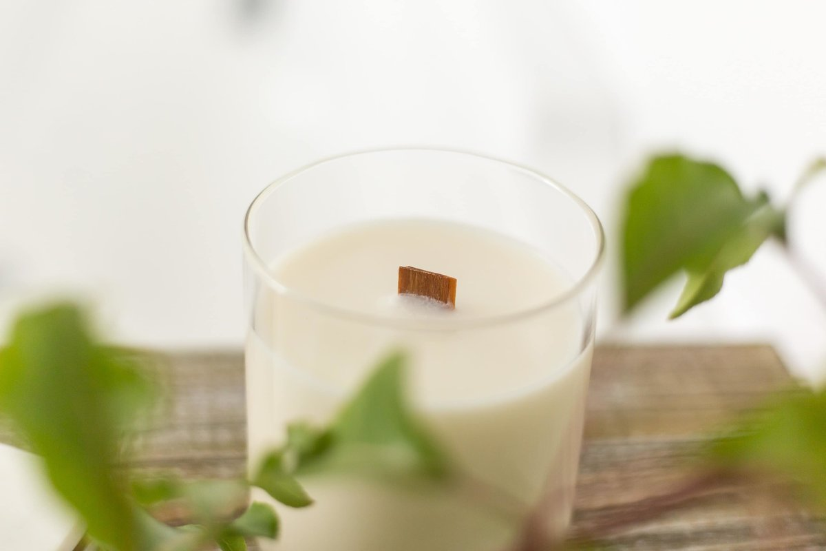Atelier21 Co - Classic Candle-009