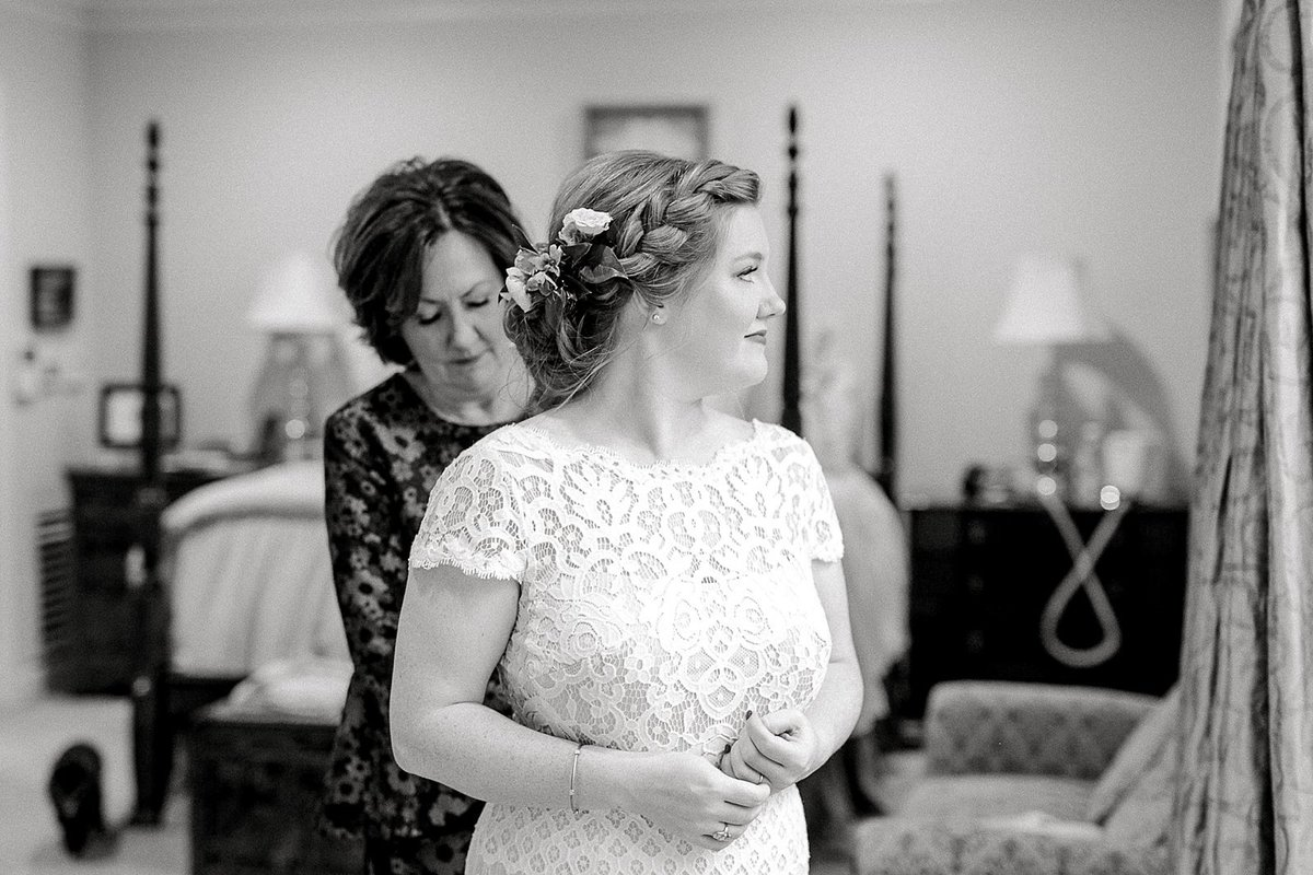 smith house photo - second baptist wedding photographer - houston wedding photographer - brae burn country club wedding - black tie wedding_1089