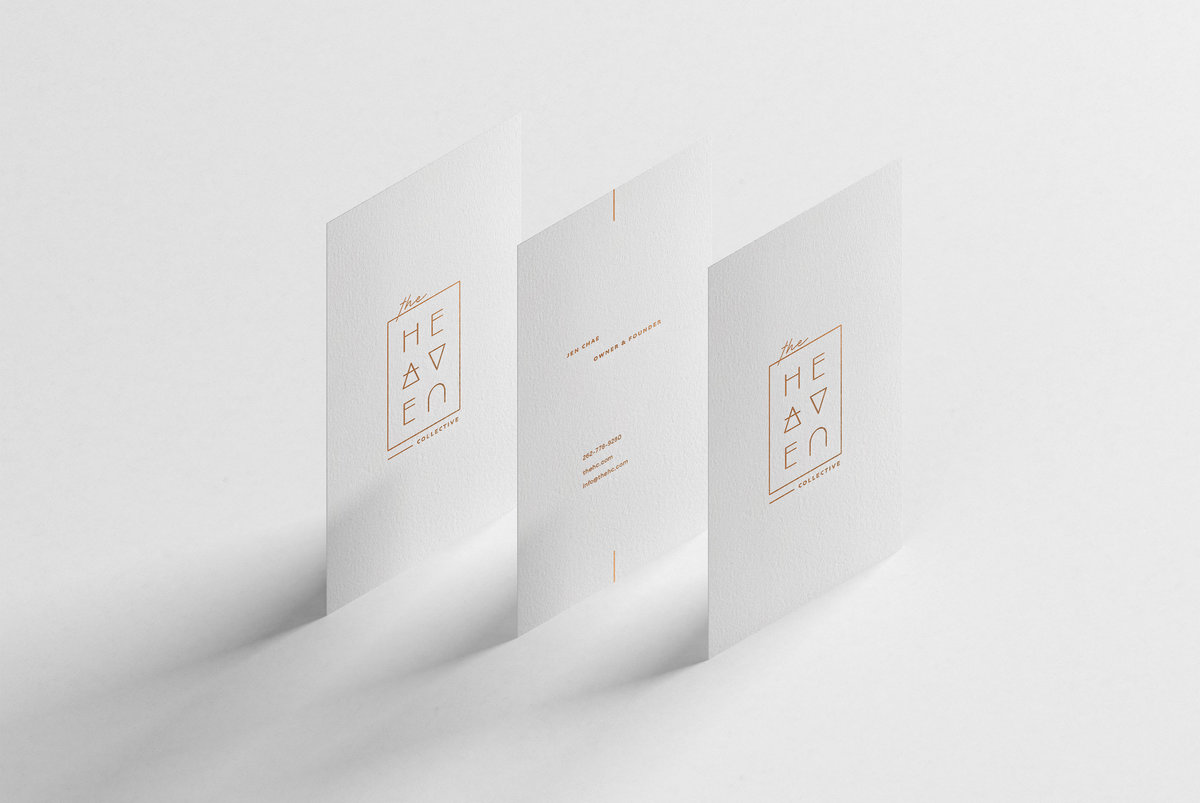 Heaven-Collective-Brand-Business-Cards