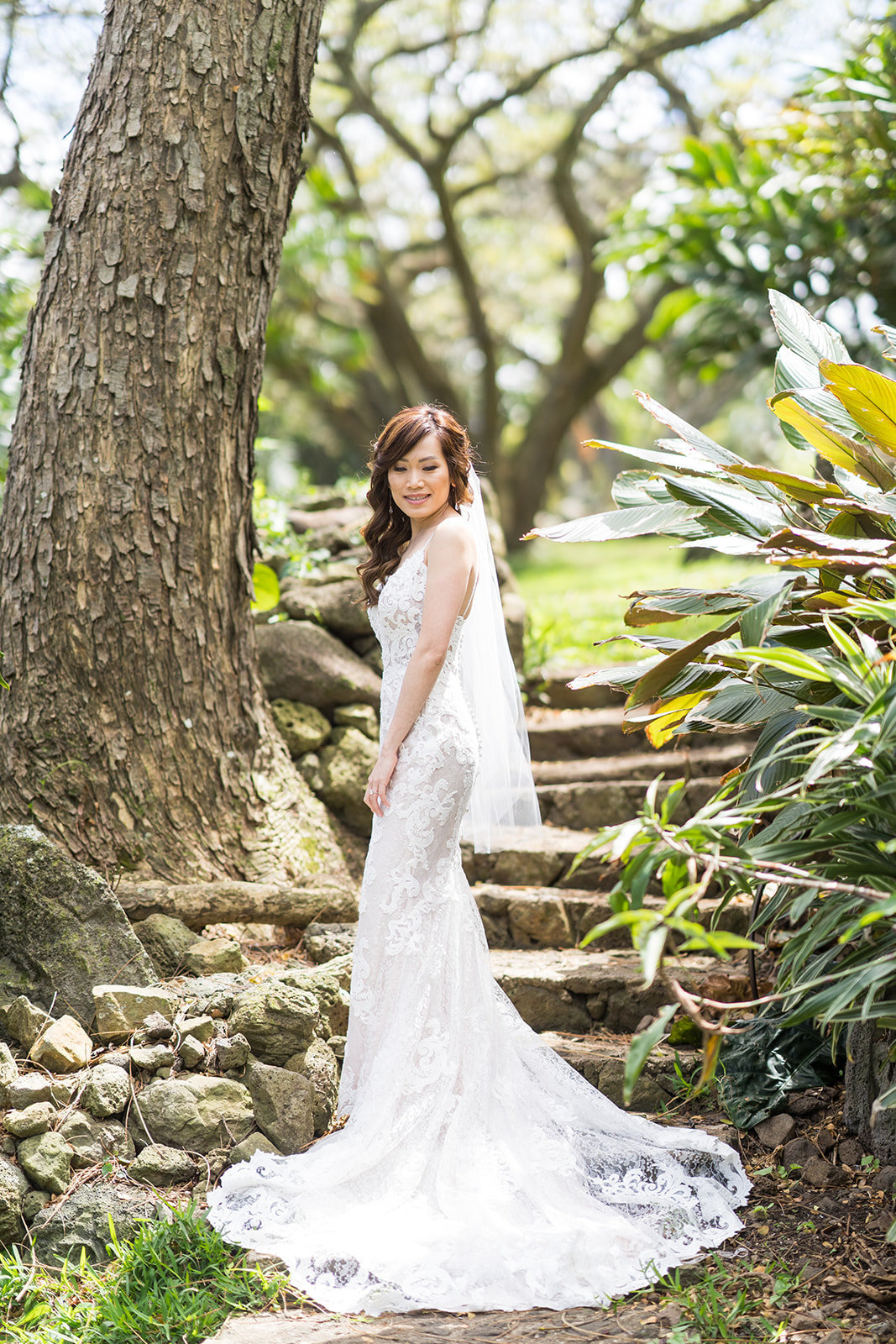 Oahu Hawaii Wedding Photos-61