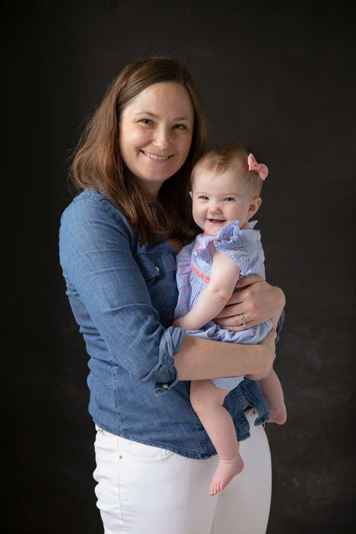 Studio photographer families St Paul  MN
