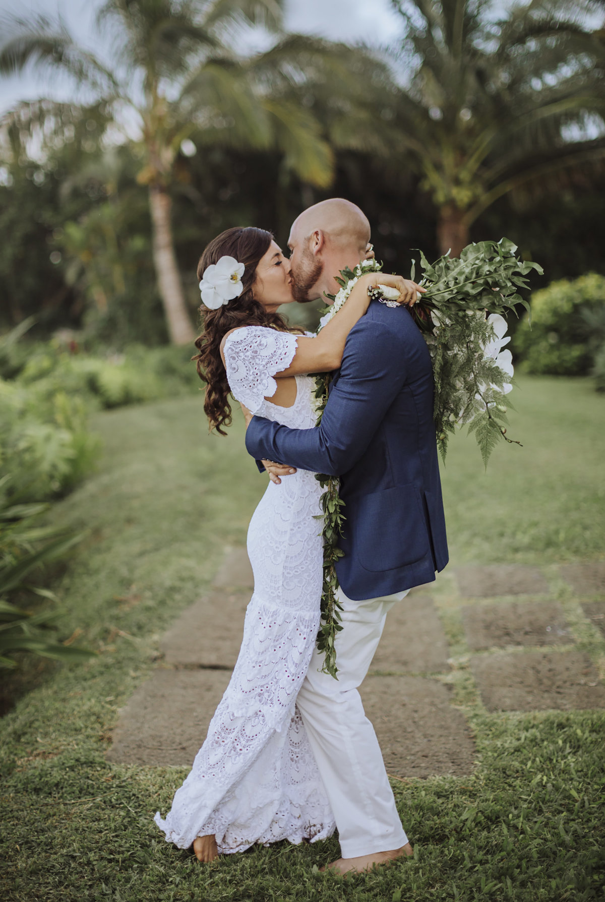 kauai photographers wedding