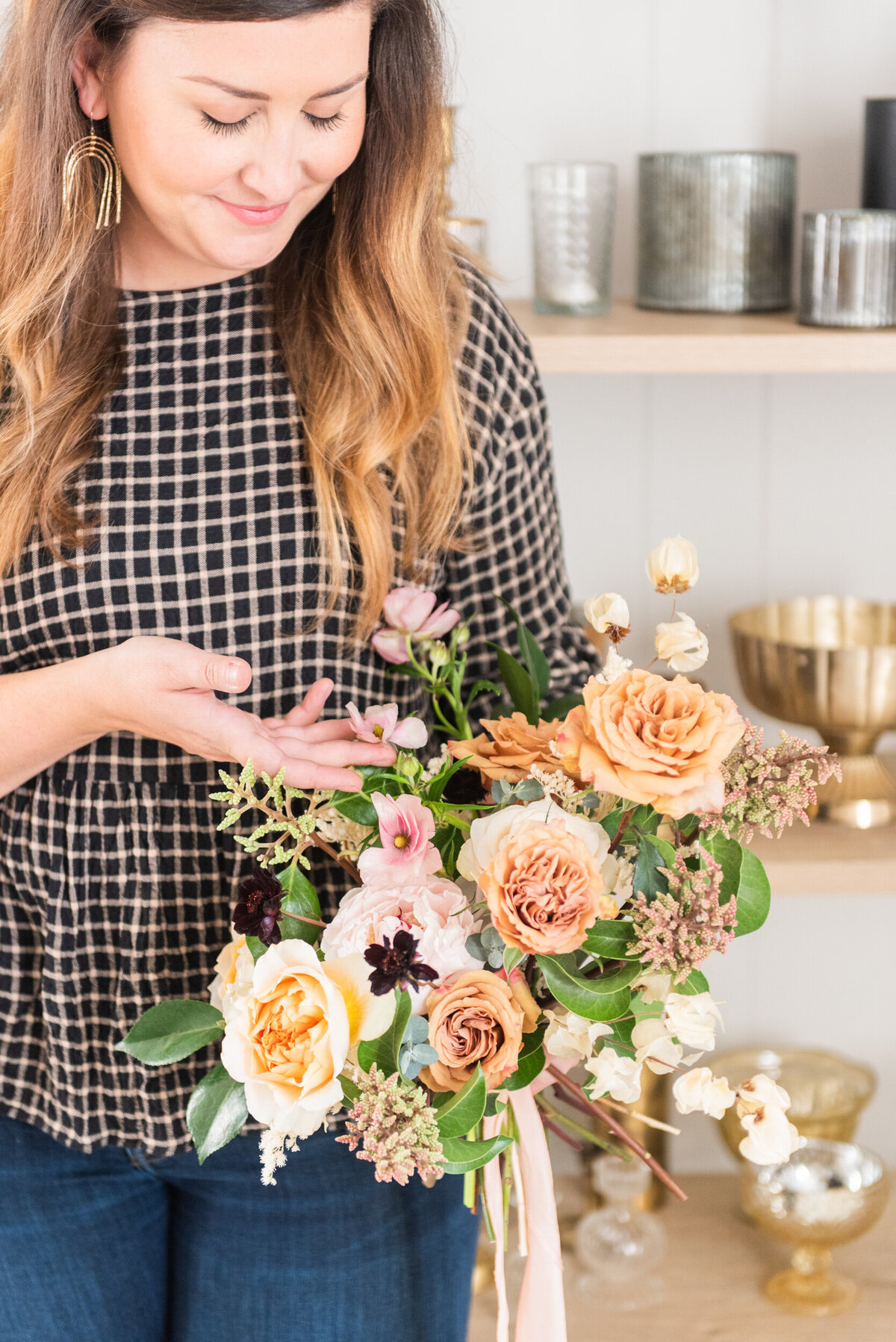 Madalyn Yates Photography floral Design Branding Photography -12