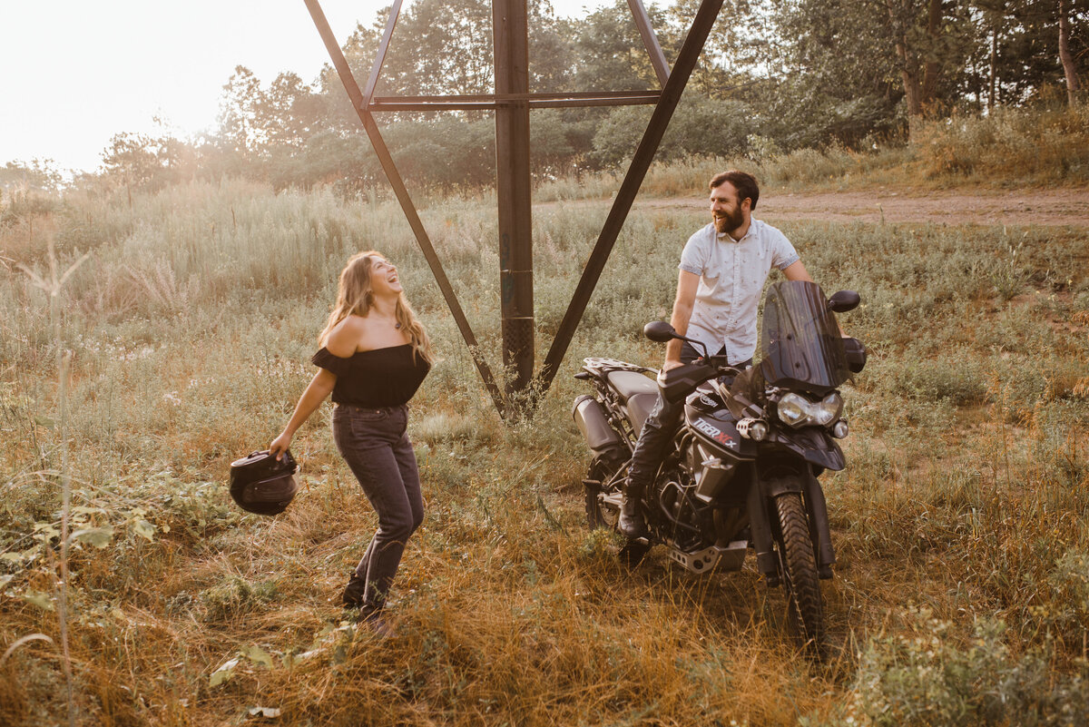 toronto-outdoor-fun-bohemian-motorcycle-engagement-couples-shoot-photography-39