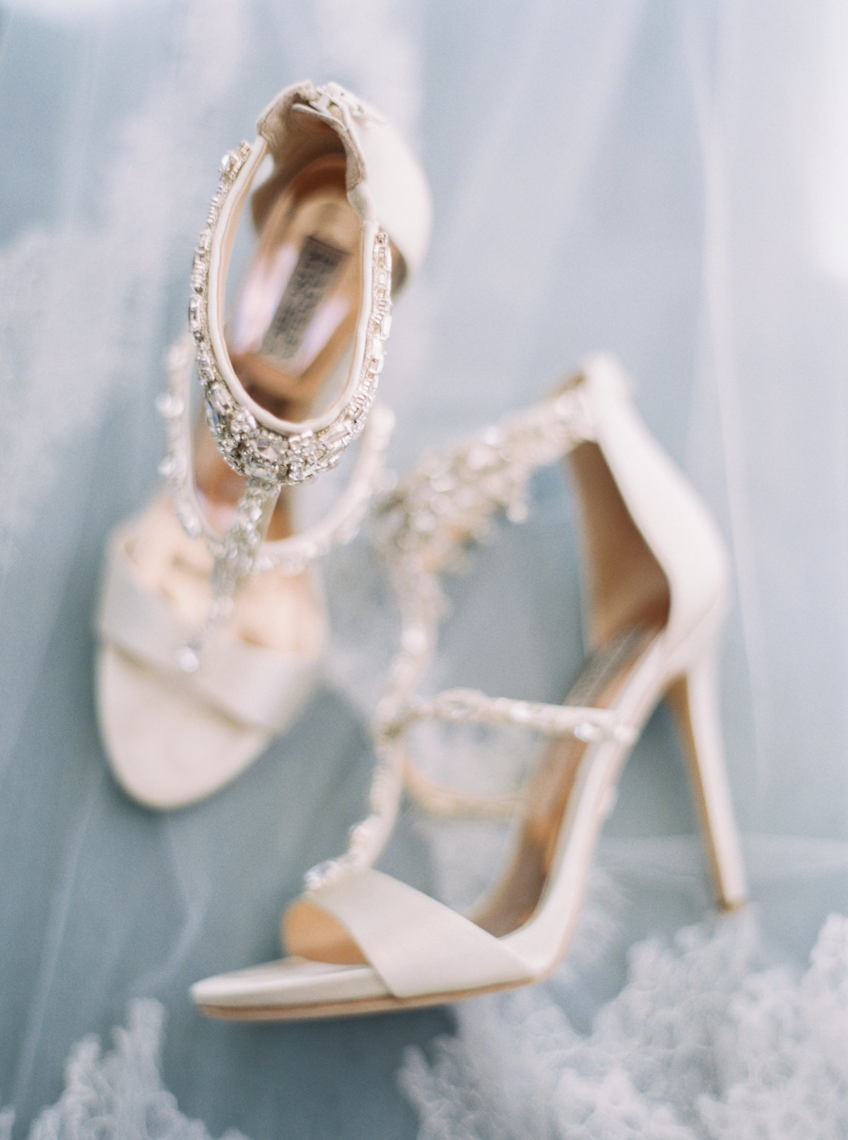 Las Vegas Wedding - Mary Claire Photography-11