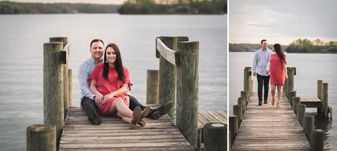 Lake Anna Engagement Session Melissa Sheridan Photography_0019