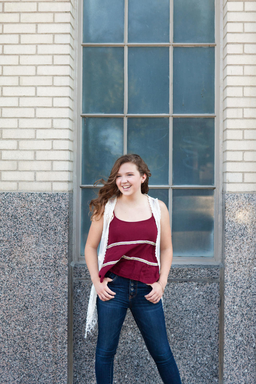 L Photographie St. Louis city senior pictures 36