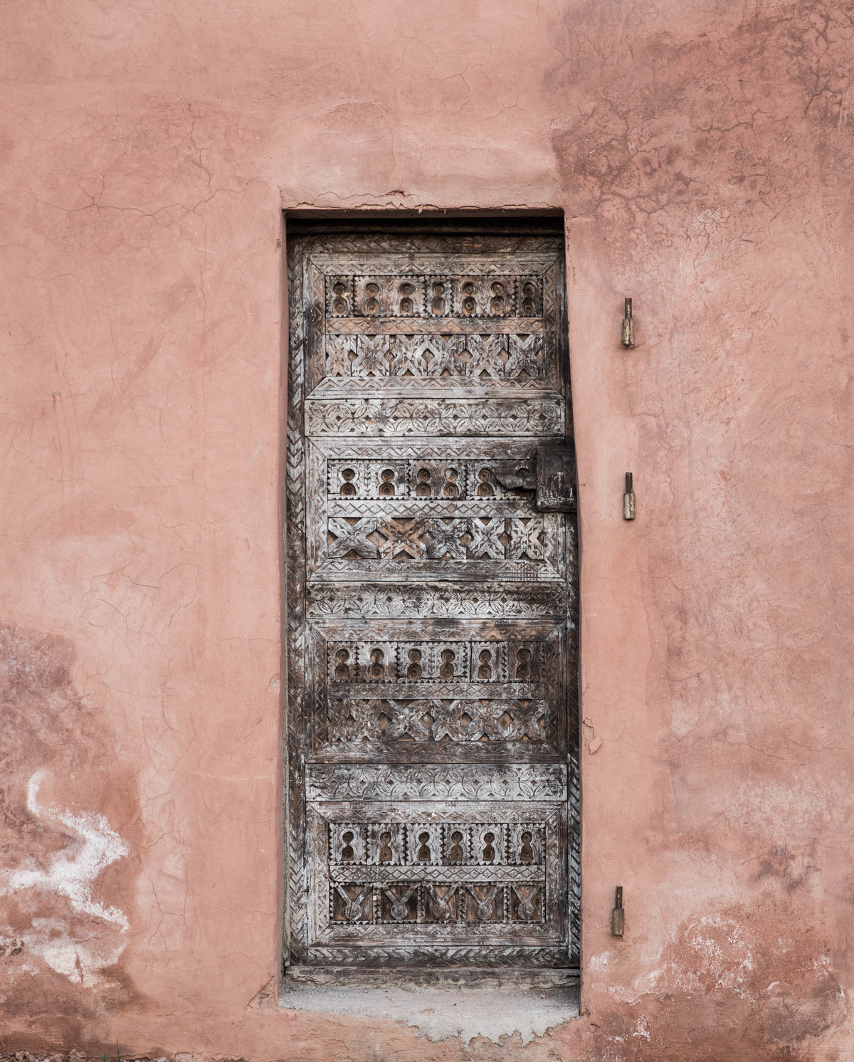 marrakech door