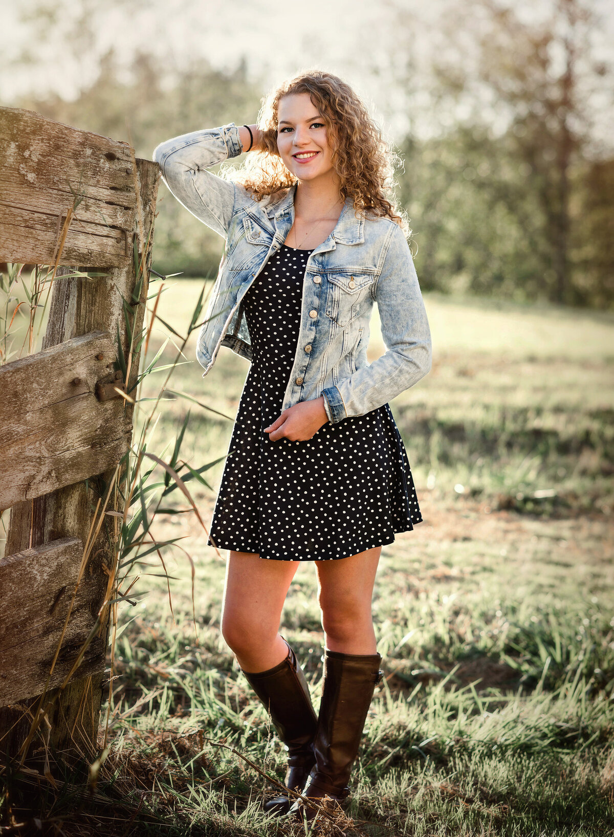 Skagit Senior Portrait Photographer 64