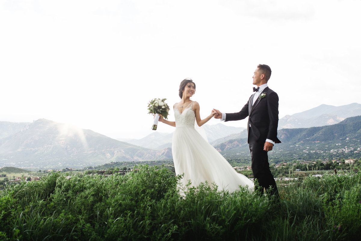 Colorado Springs Wedding, Denver, Coryn Nelson Photography