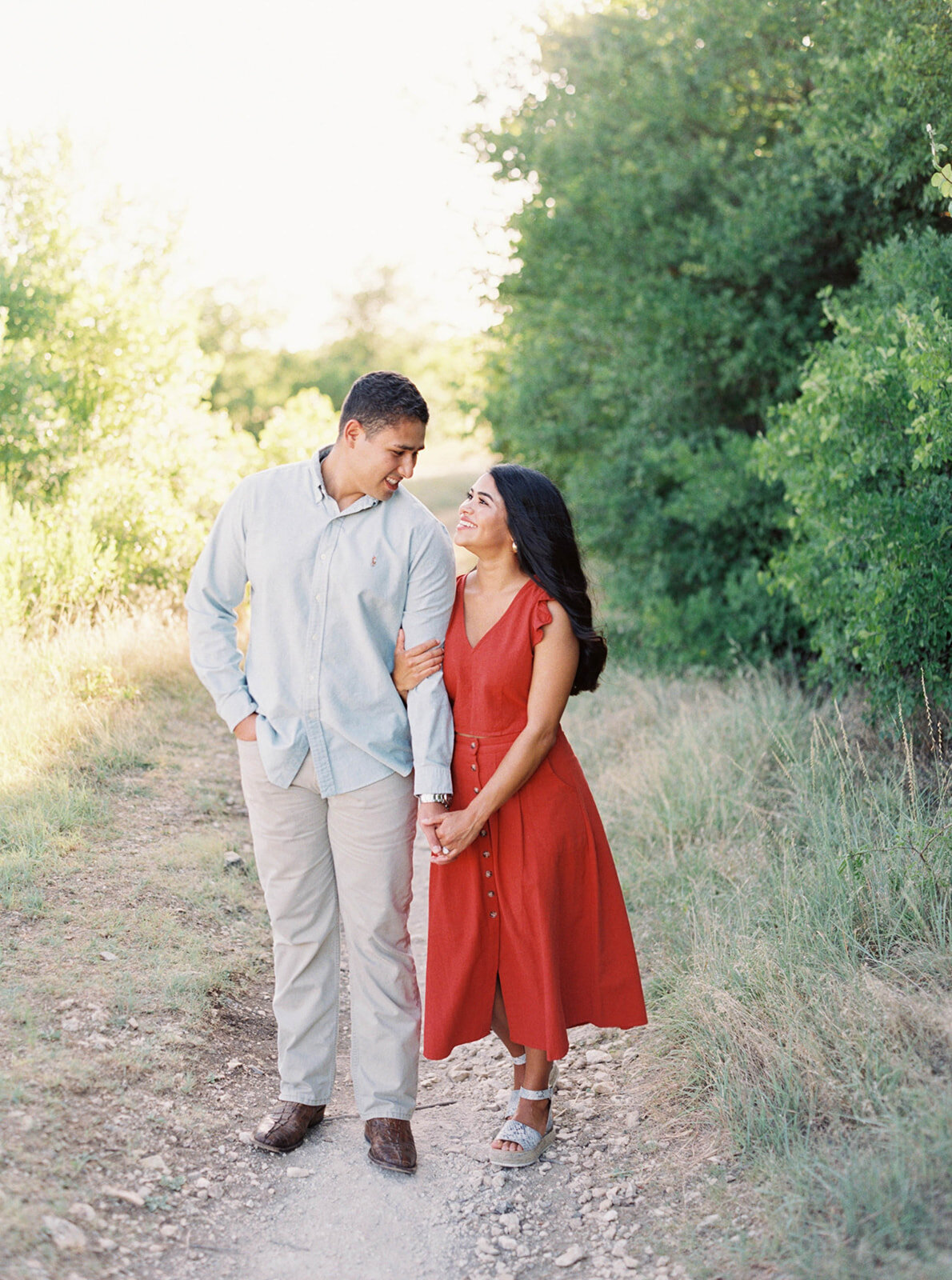 Bella + Armani_Engagement_21
