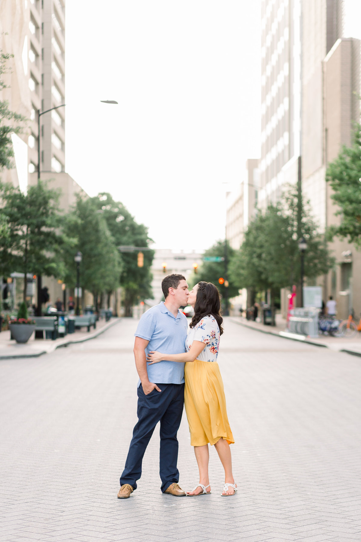 Blair and Patrick Engaged-Samantha Laffoon Photography-36