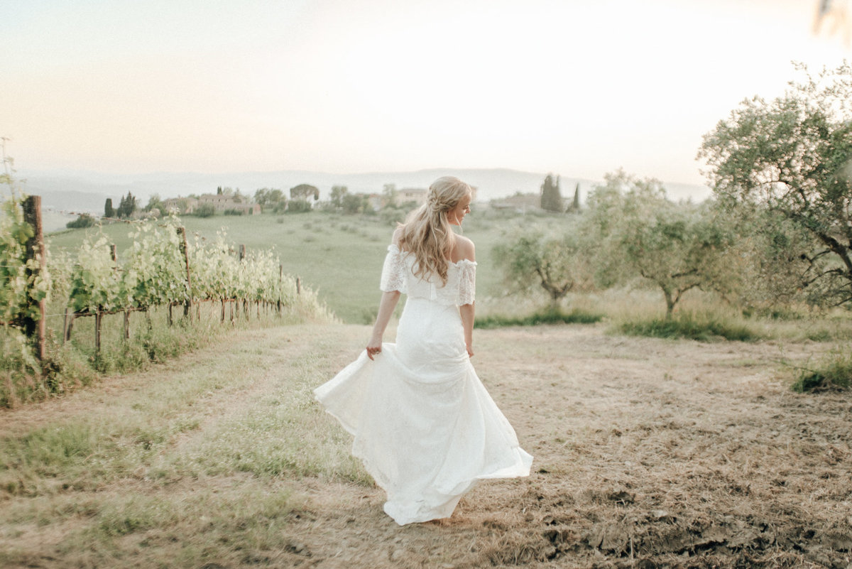 Blush Lightroom Presets for wedding and portrait photographers