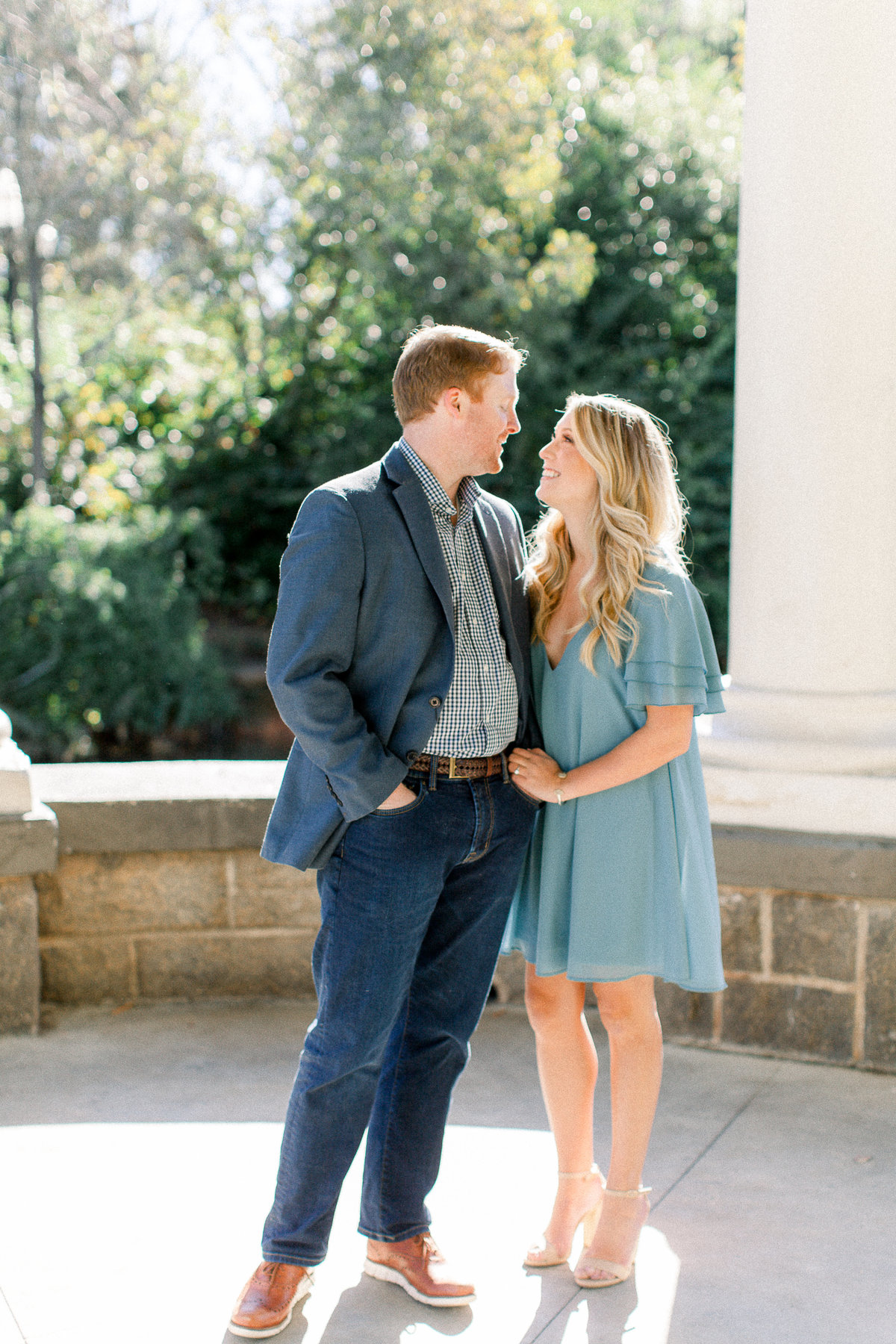 Lizzie Baker Photo _ Atlanta Engagement Photographer _ Atlanta Wedding Photographer _ Biltmore Wedding Photographer _ Foxhall Wedding Photographer _ Yew Dell Wedding18