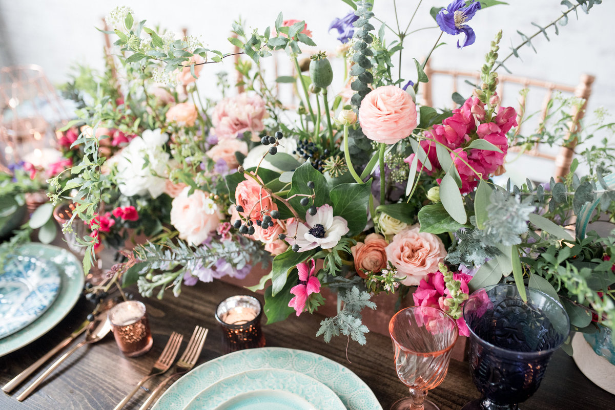 Bohemian Styled Shoot - Eva Lin Photography-21