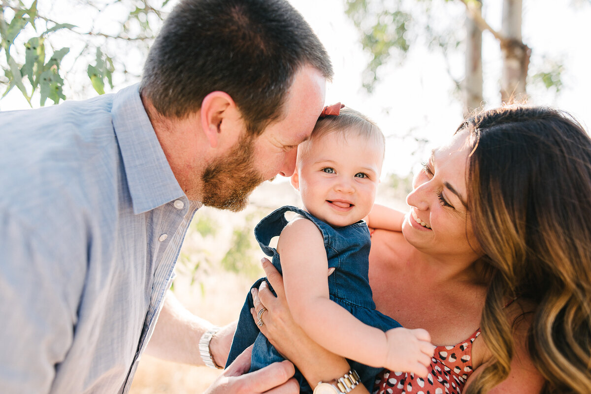 San Marcos Family Photographer - golden hour-11
