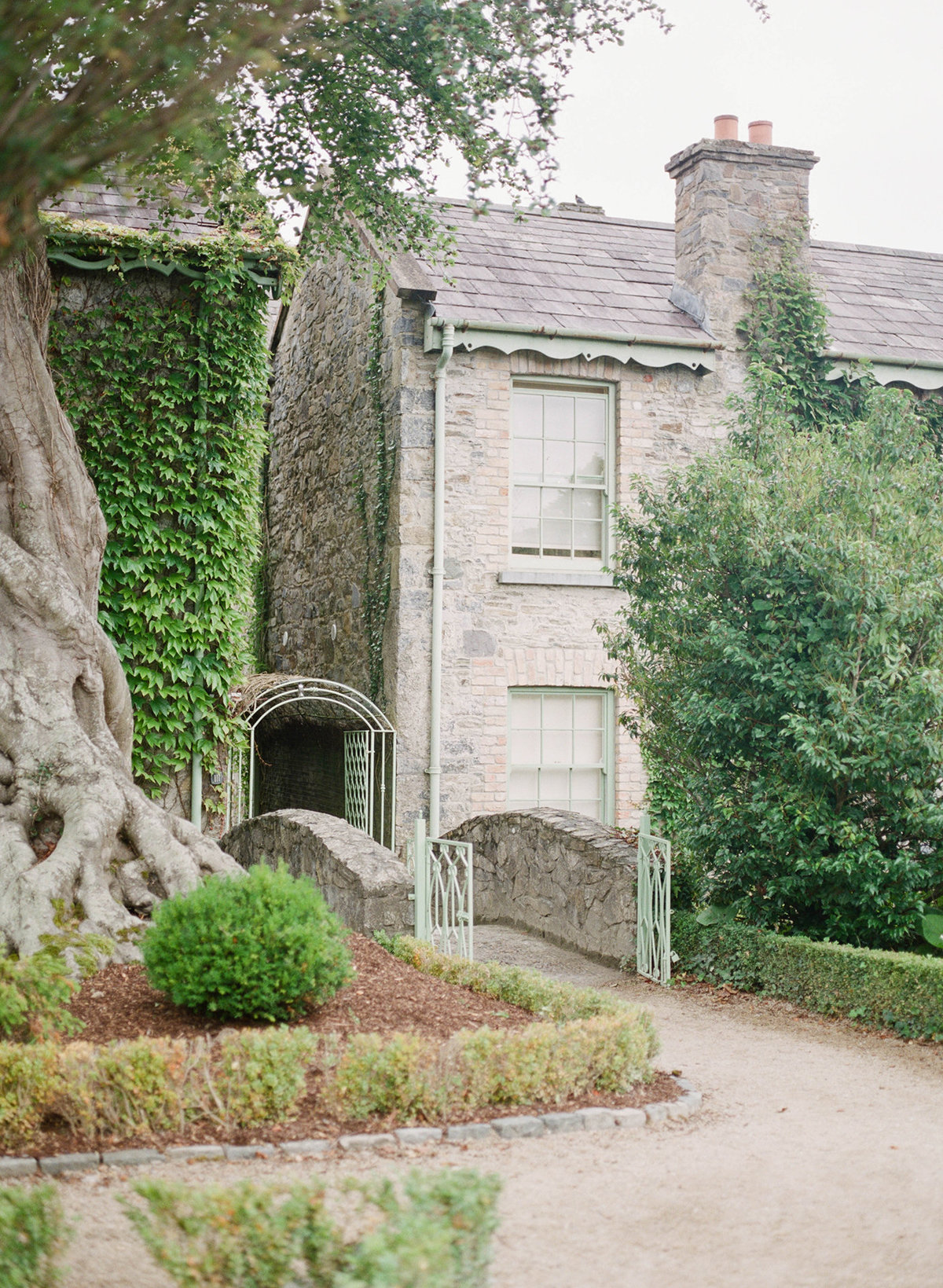 Destination Wedding Photographer - Ireland Editorial - Cliff at Lyons Kildare Ireland - Sarah Sunstrom Photography - 3