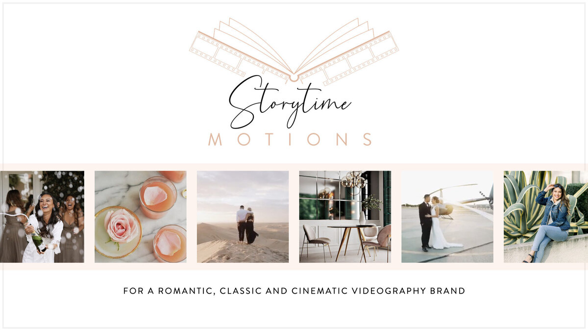 pirouettepaper.com | Logo Design + Branding | Pirouette Paper Company | Storytime Motions Videography in Orange County, CA 004